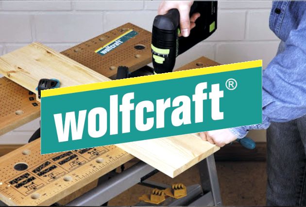 MrBill DIY Wolfcraft