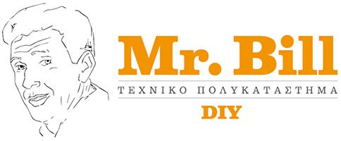 MrBILL – DIY
