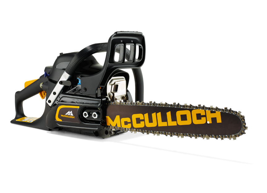 McCulloch - CS35 Αλυσοπρίονο με Λάμα 40cm