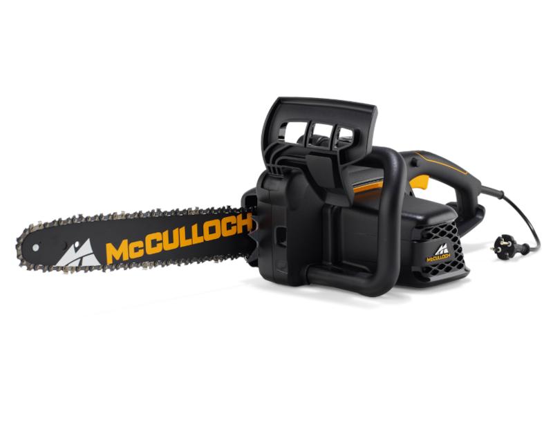 McCulloch – CSE1835 Ηλεκτρικό Αλυσοπρίονο 1800W / Λάμα 35cm