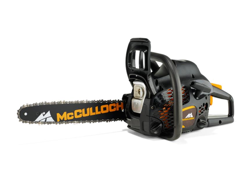 McCulloch – CS42s Αλυσοπρίονο Με Λάμα 40cm