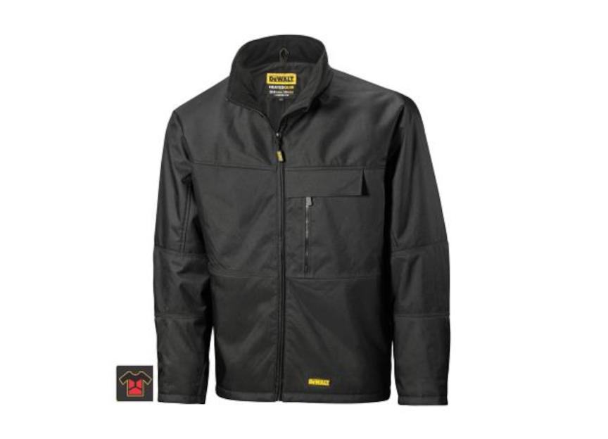 Dewalt - DCJ069N Θερμαινόμενο Jacket