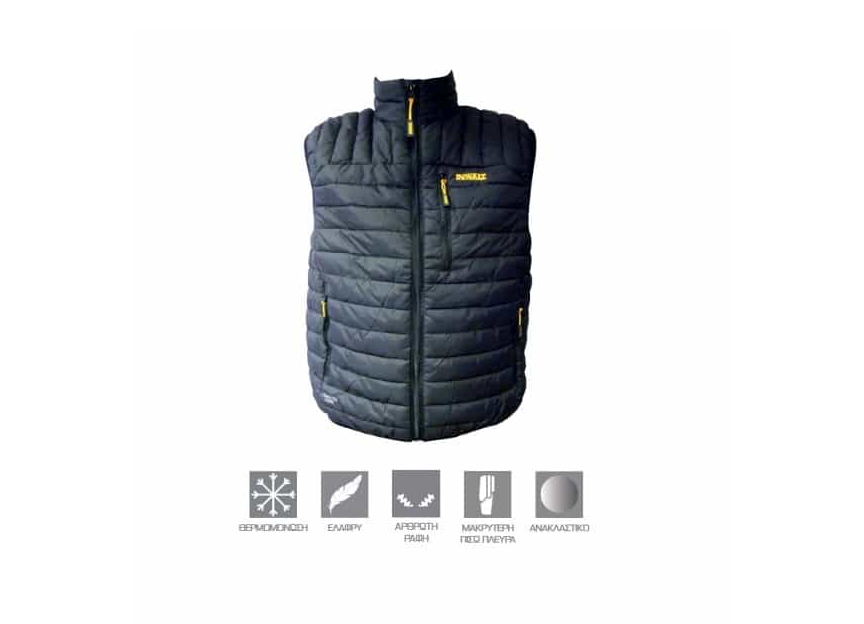Dewalt - DCW50-013 Force Gilet