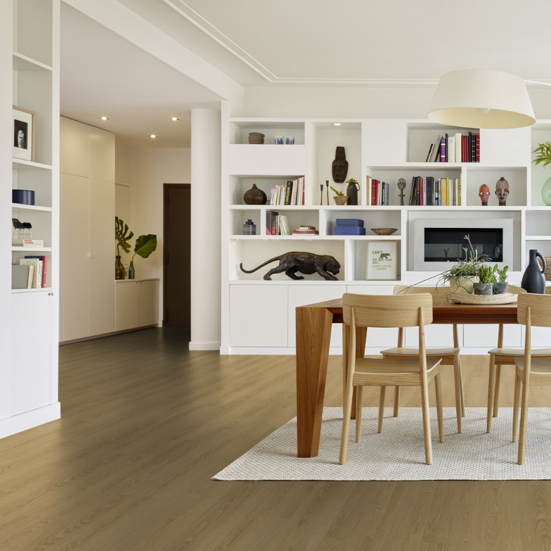 Tarkett – Easy Line Bernstein Oak Πάτωμα Laminate