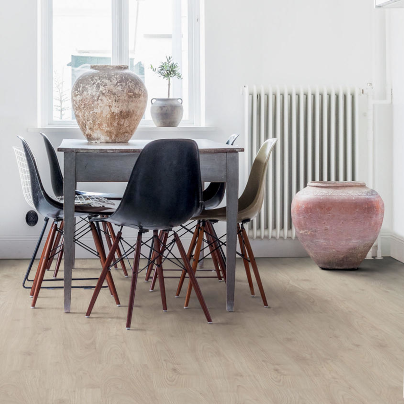Tarkett – Easy Line Cream Oak Πάτωμα Laminate