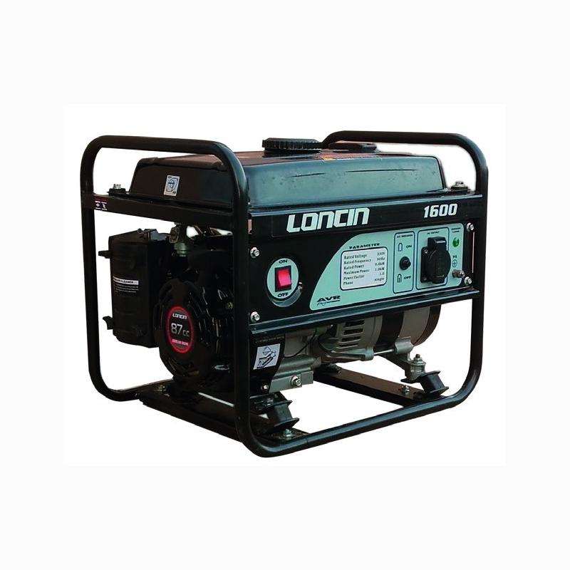 Loncin - LC1600