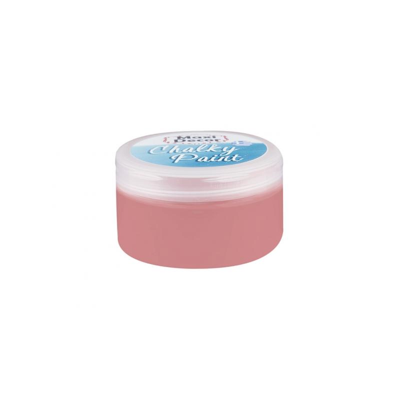 Maxi Decor – Chalky Paint Μανόλια Χρώμα Κιμωλίας