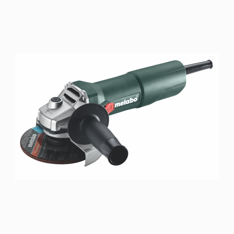 Metabo - W 750-125