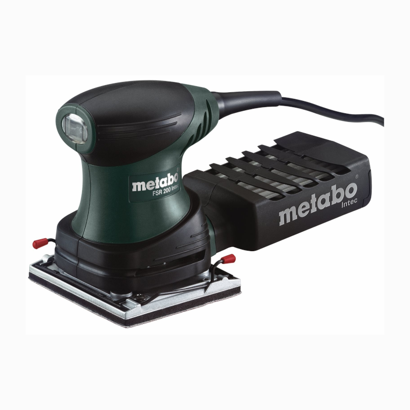 Metabo – FSR 200 Intec
