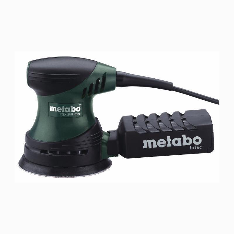 Metabo – FSX 200 Intec