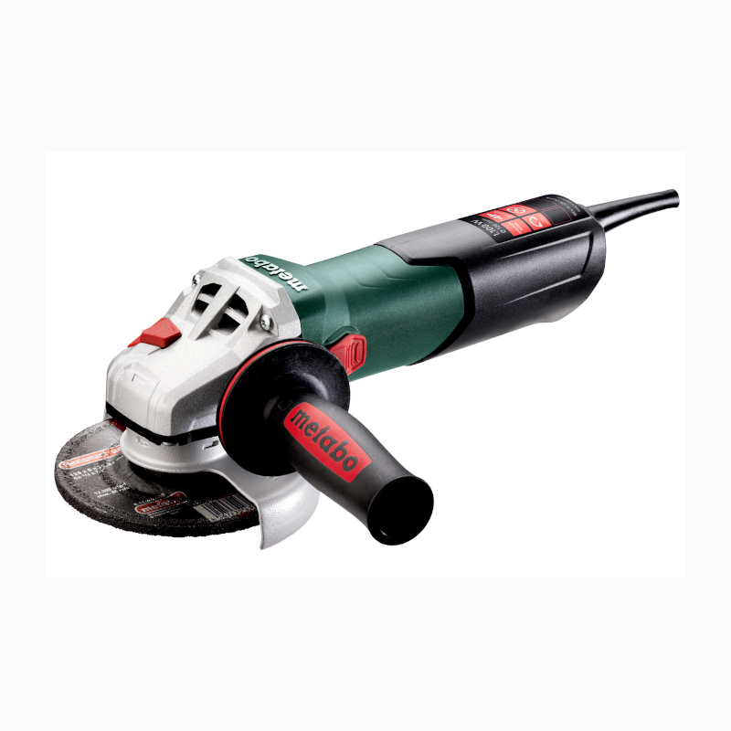 Metabo - WEV 11-125 Quick