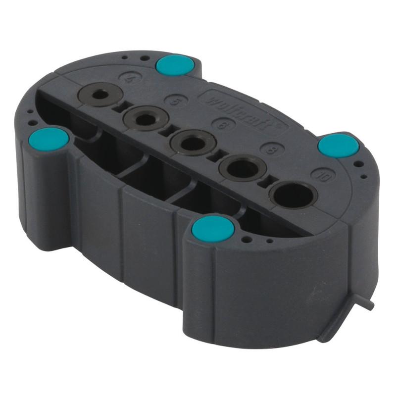 Wolfcraft – 4685000 Φορητός Οδηγός Διάτρησης