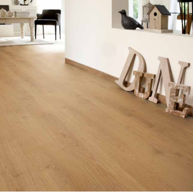 Tarkett - Woodstock 832 4V Honey Oak Πάτωμα Laminate