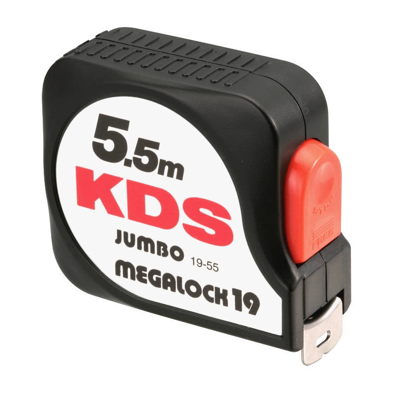 KDS - Jumbo Megalock 5.5m X 19mm