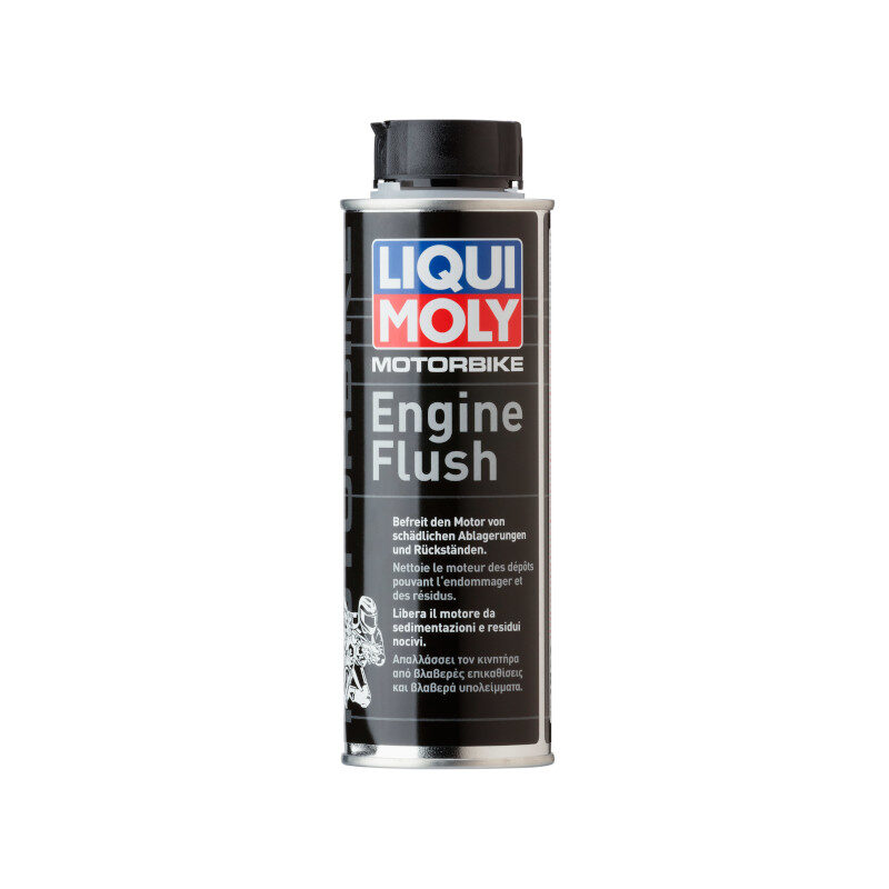 Liqui Moly - Motorbike Engine Flush