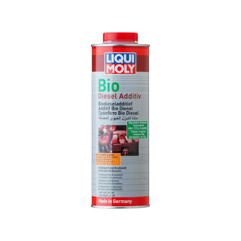 Liqui Moly - Bio Diesel Additive 1lt