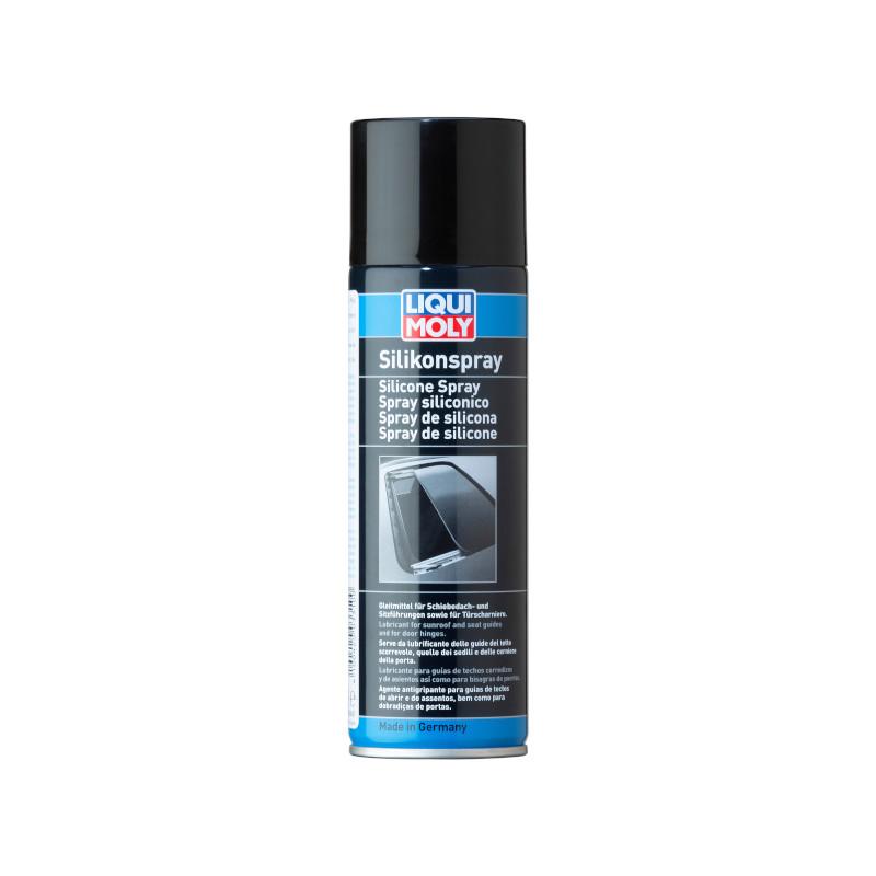 Liqui Moly - Silicone Spray 400ml