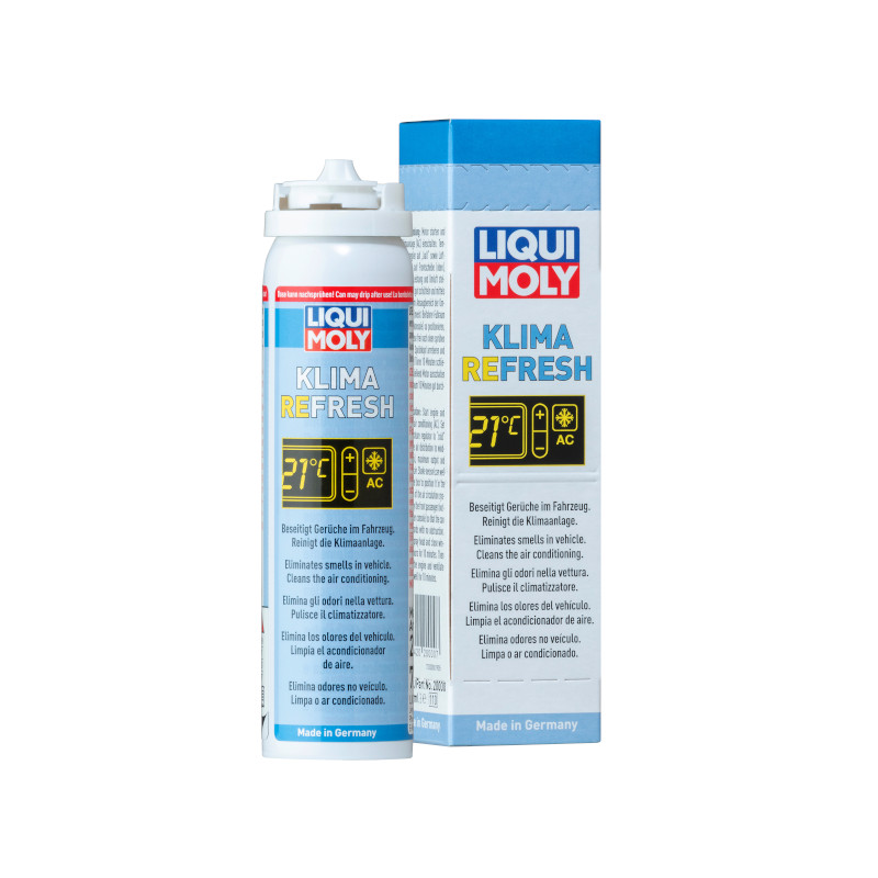 Liqui Moly - Klima Refresh 75ml