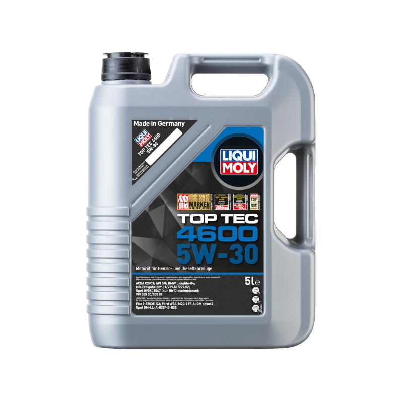 Liqui Moly - Top Tec 4600 5W-30