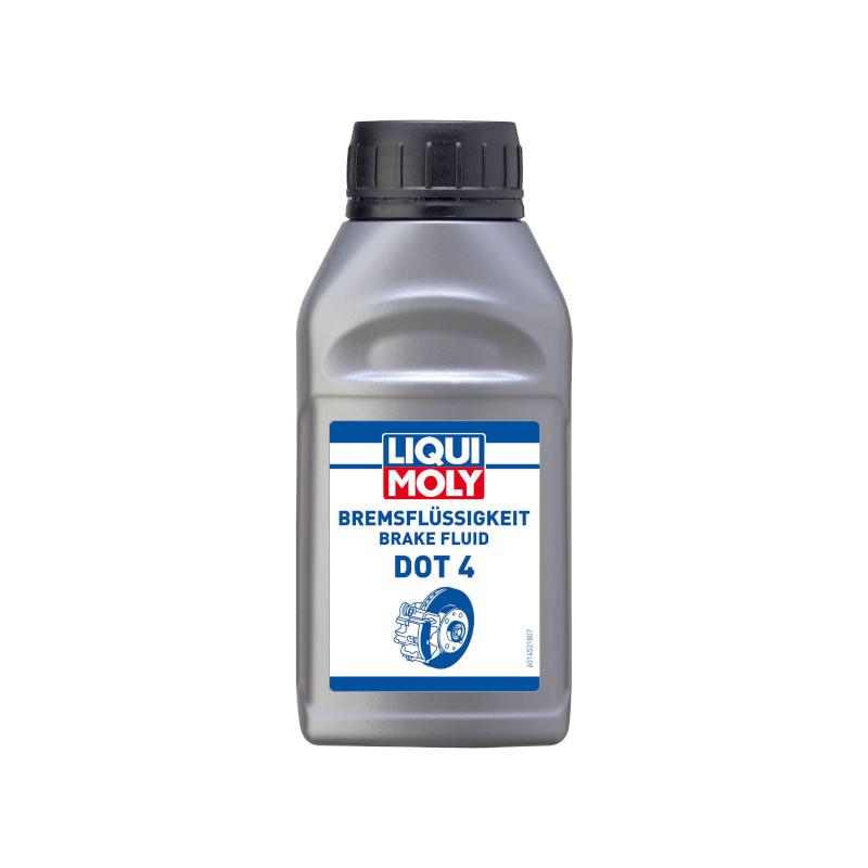 Liqui Moly - Brake Fluid DOT 4