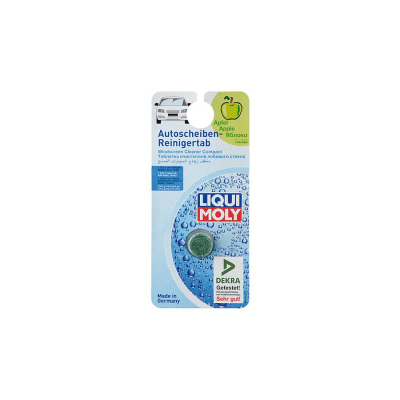 Liqui Moly - Ταμπλέτες καθαρισμού παρμπρίζ Μήλο