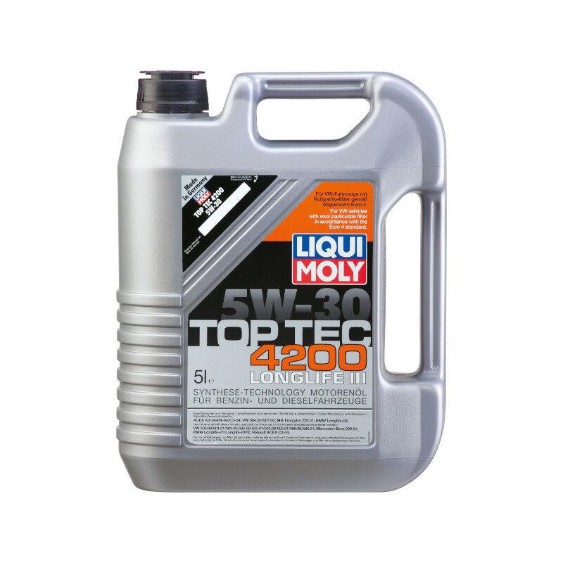 Liqui Moly - Top Tec 4200 5W-30