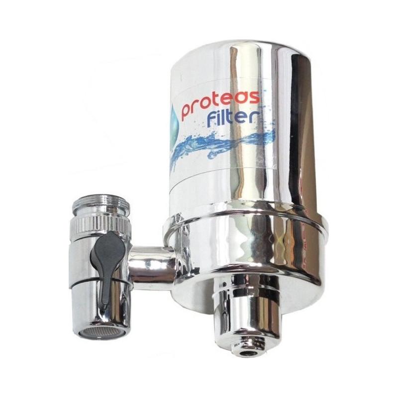 Proteas Filter - Φίλτρο Βρύσης Χρωμέ