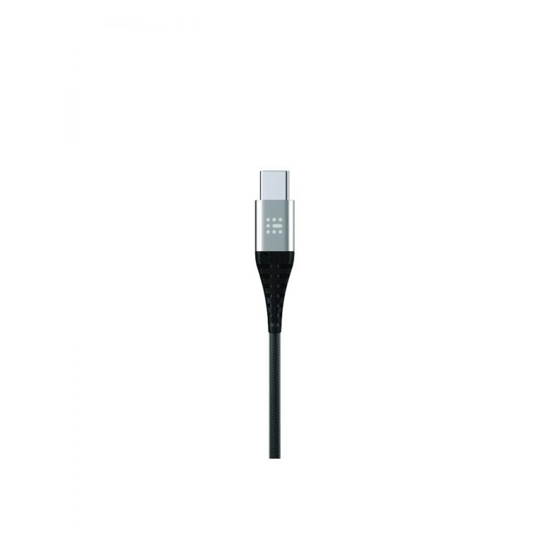 SAS - Go Connect Καλώδιο Φόρτισης USB to Type C 1.2M