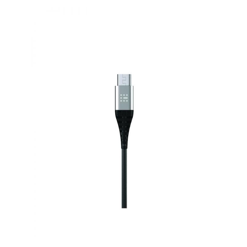 SAS - Go Connect SAS Καλώδιο Φόρτισης USB to Micro 1.2M