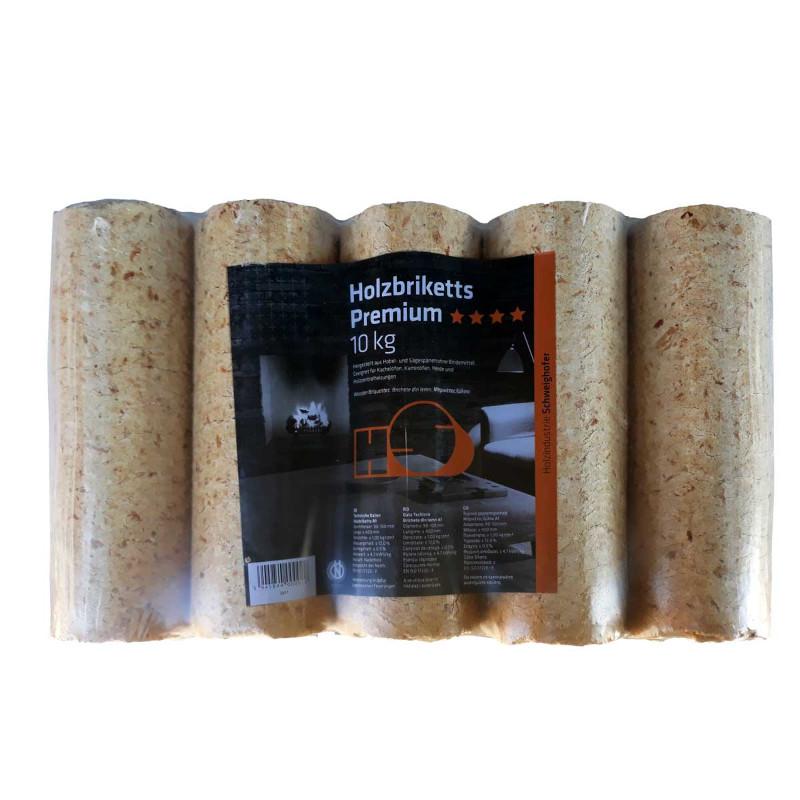 Schweighofer - Briquettes 10kg