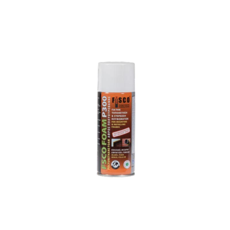 FSCO - Foam Αφρός Πολυουρεθάνης Χεριού 300ml