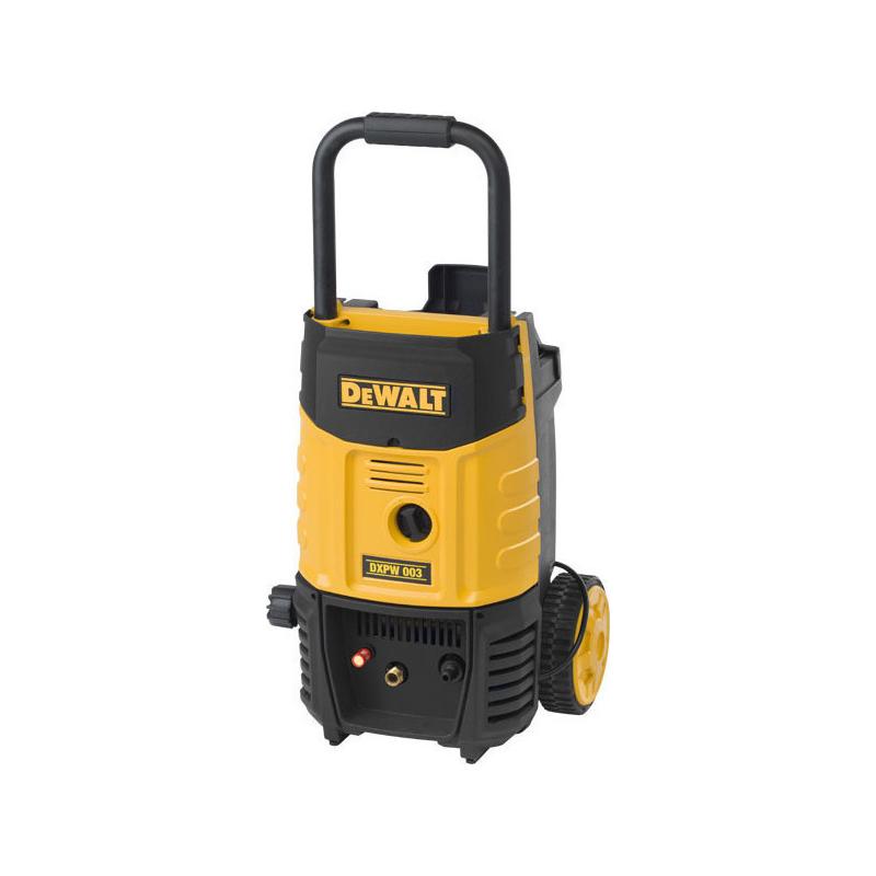 Dewalt - DXPW001E Πλυστικό Υψηλής Πίεσης 2300W 130bar