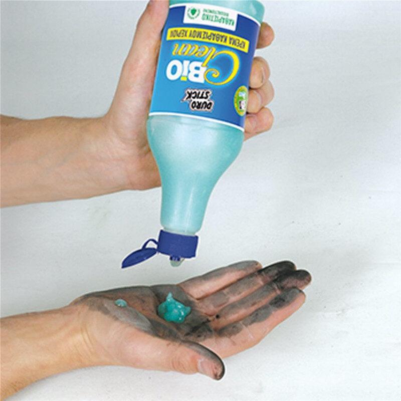 Durostick - Bioclean κρέμα καθαρισμού χεριών