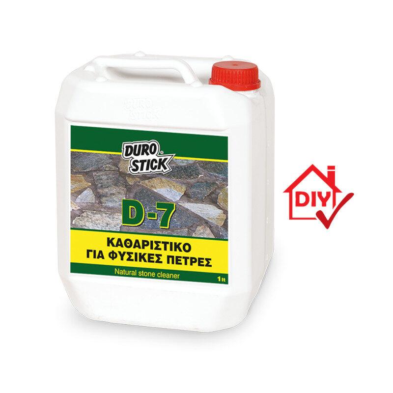 Durostick - D-7 Καθαριστικό φυσικών πετρών