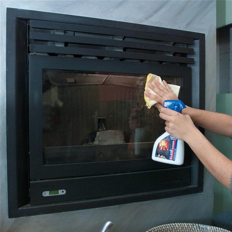 Durostick - Glass Cleaner