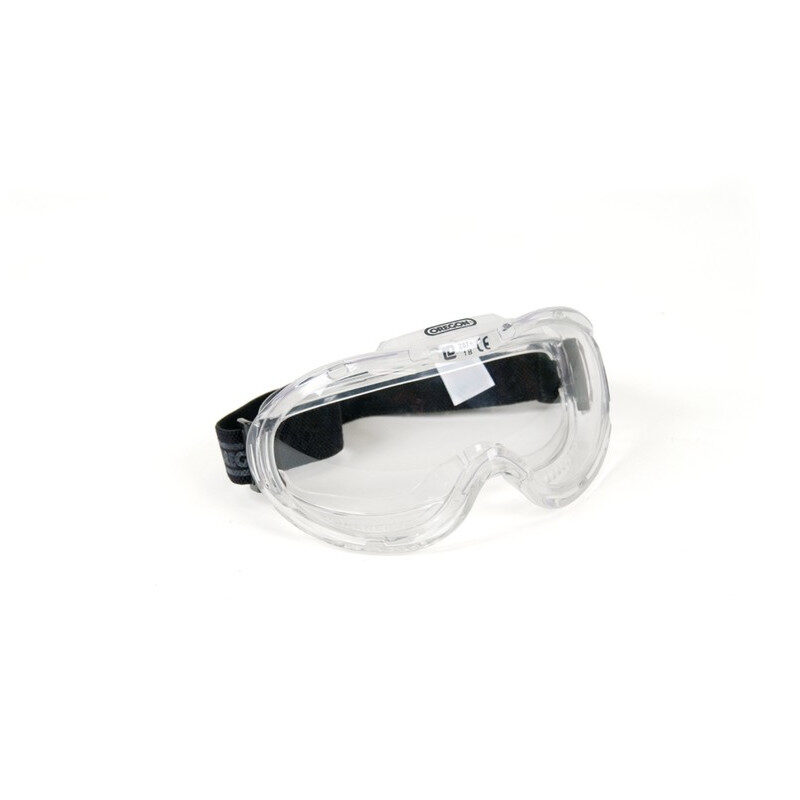 Oregon - Γυαλιά προστασίας διαφανή