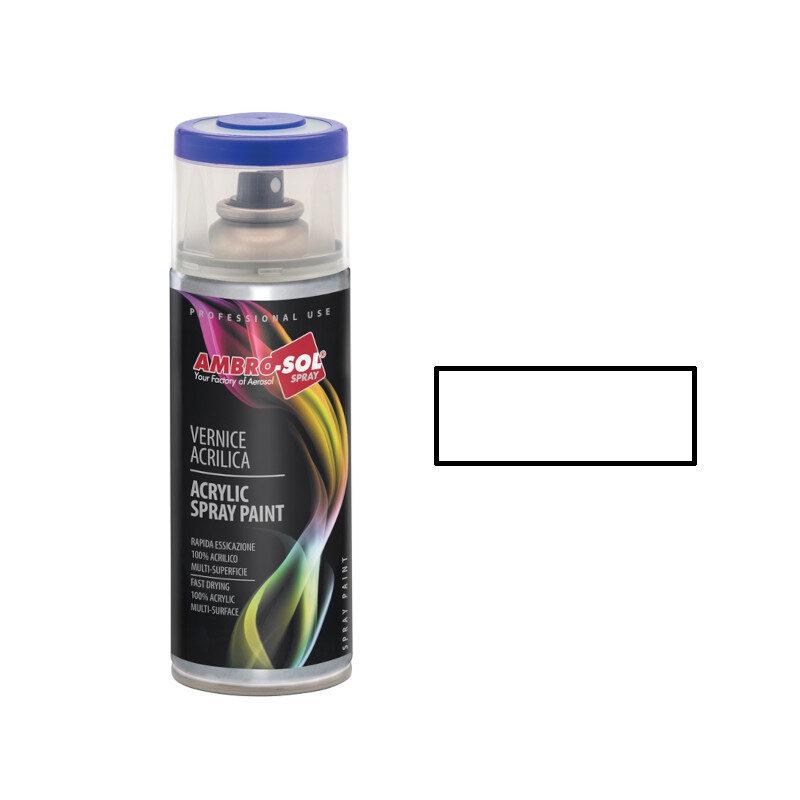AmbroSol - Σπρέι γενικής χρήσης 400ml - Ματ Διαφανές