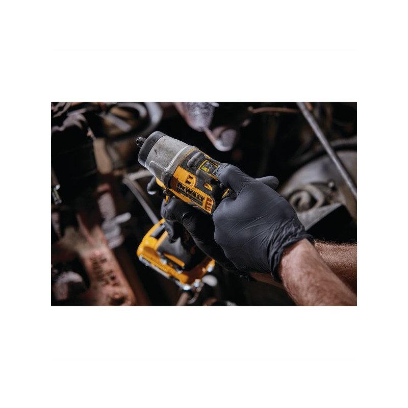 Dewalt – DCF902 12V XR Κόμπακτ Κρουστικό Μπουλονόκλειδο