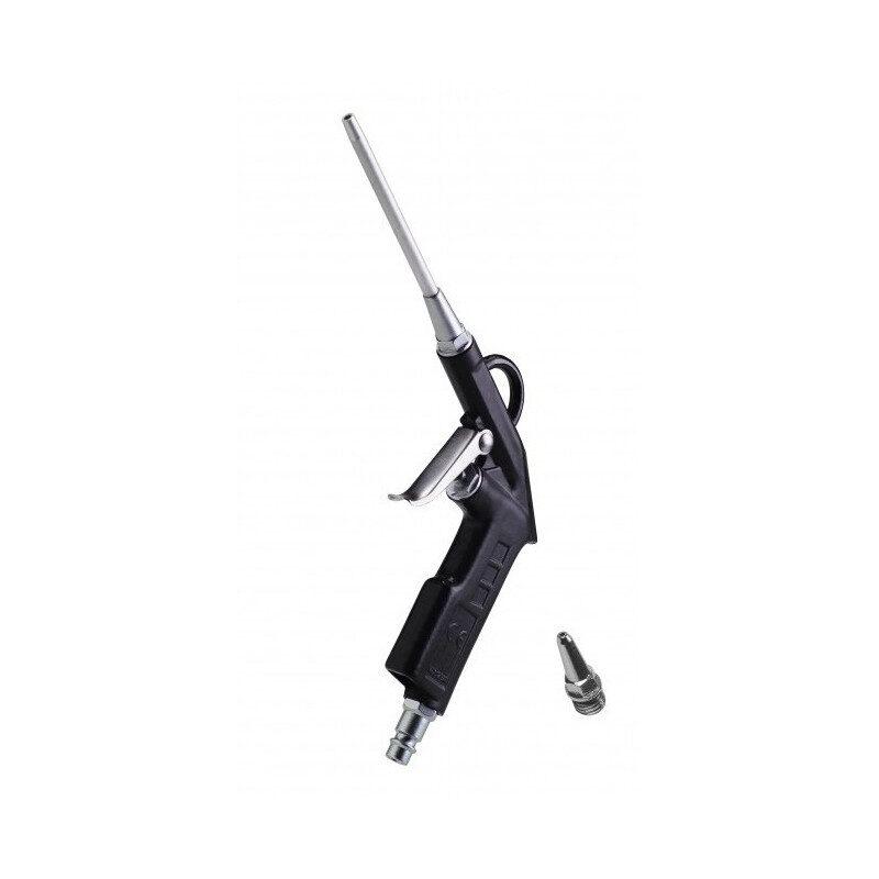 Ferm - ATM1050 Πιστόλι Αέρα με Μακρύ και Κοντό Ακροφύσιο