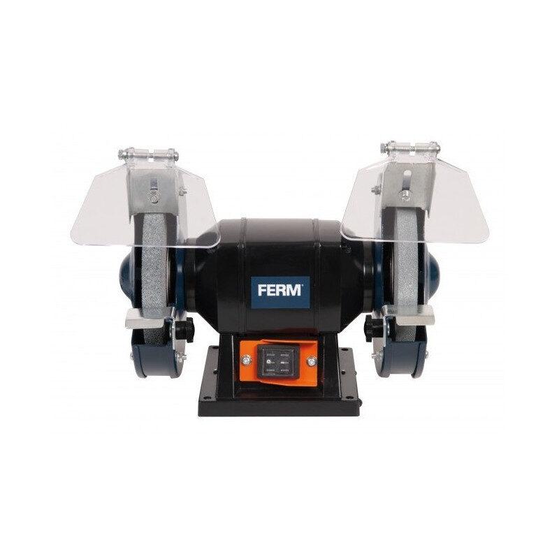 Ferm – BGM1019 Δίδυμος Τροχός 150mm – 150W