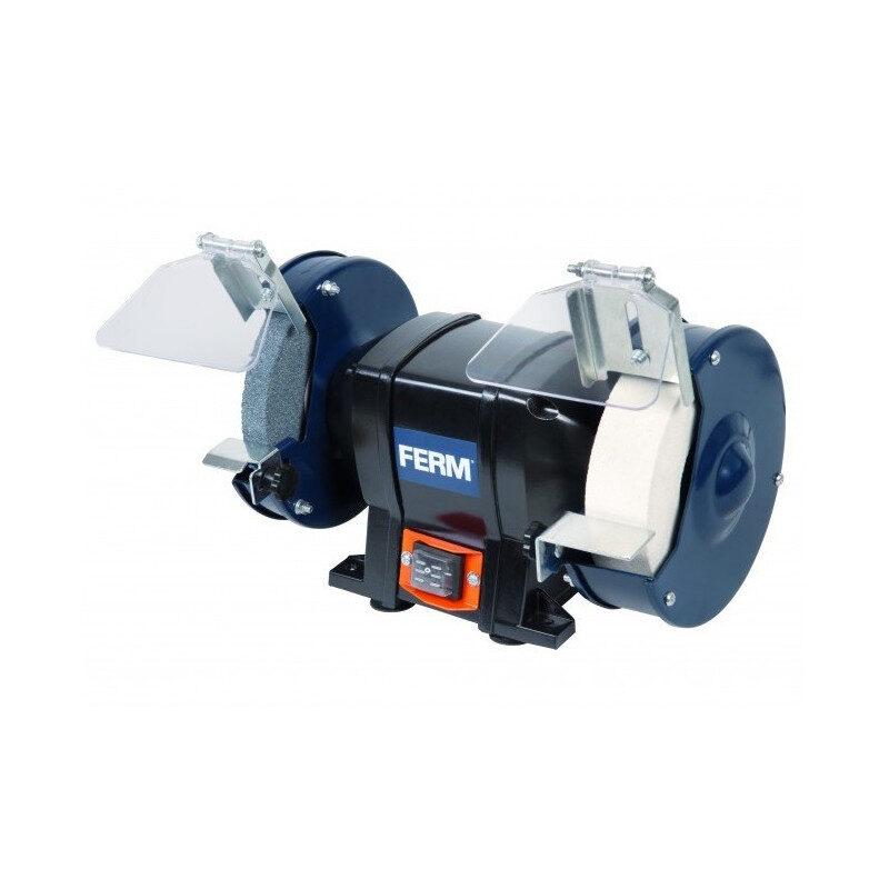 Ferm – BGM1020 Δίδυμος Τροχός 150mm – 250W