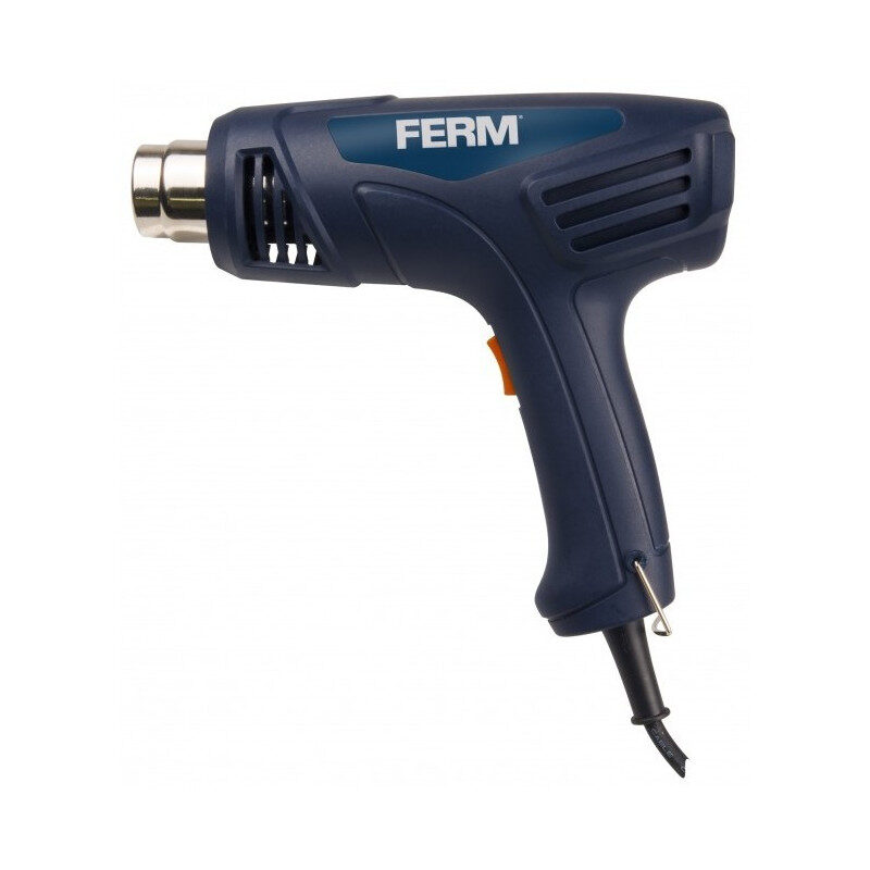 Ferm – HAM1015 Πιστόλι Θερμού Αέρα 2000W