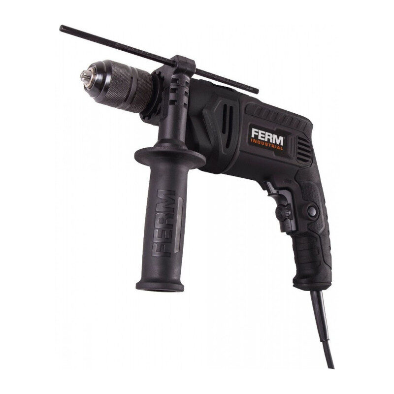 Ferm – PDM1060P-K Κρουστικό Δράπανο 850W – 13mm