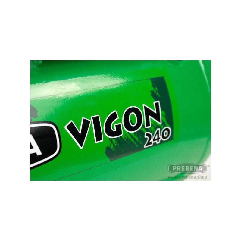 Prebena – Vigon 240 Αεροσυμπιεστής 24Lt – 2Hp