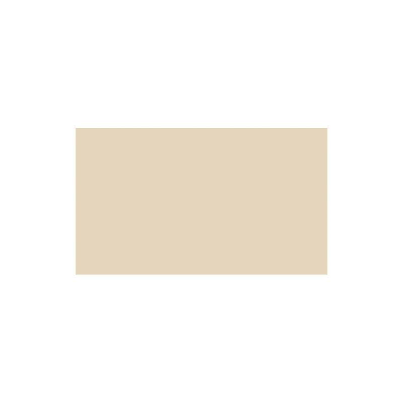 Ράφι Μελαμίνης Μπεζ Μήκους 80cm